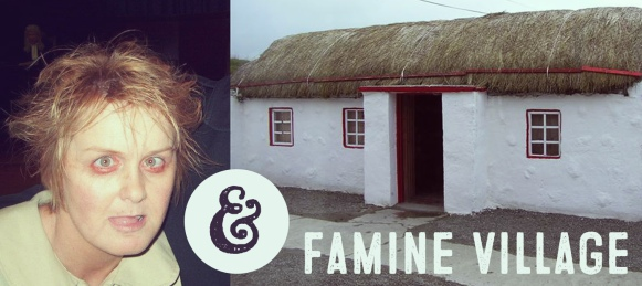 Days out famine village