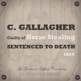 Family Names Gallagher