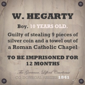 Family Names Hegarty