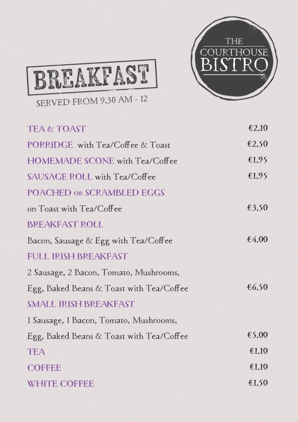 Breakfast menu new web