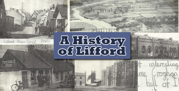 A history of lifford button