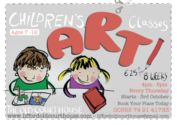Classes art website