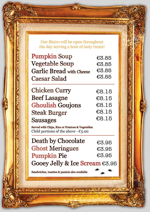 Halloween Menu single website2
