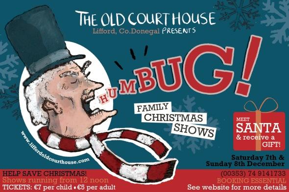 Christmas leaflet website 2