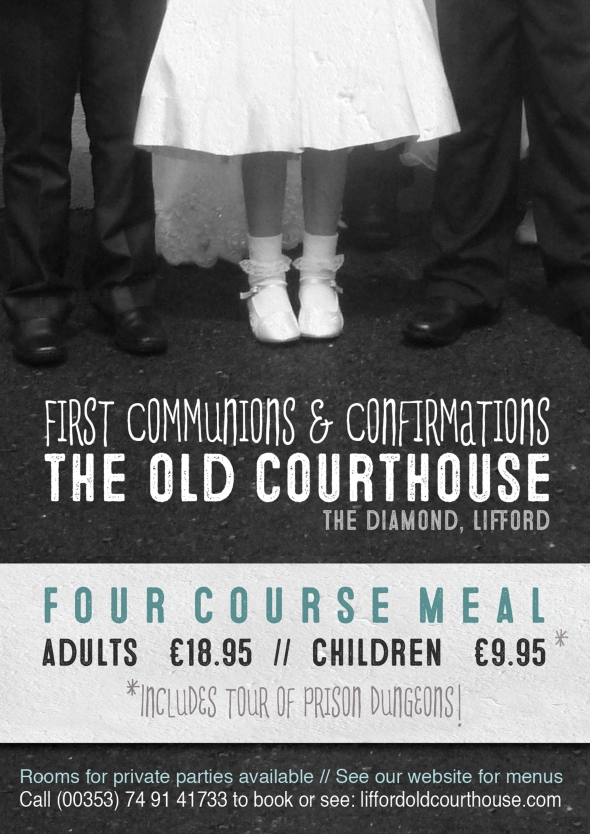 Communion poster web