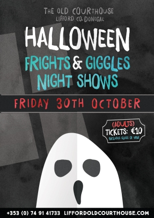 halloween night shows WEB new