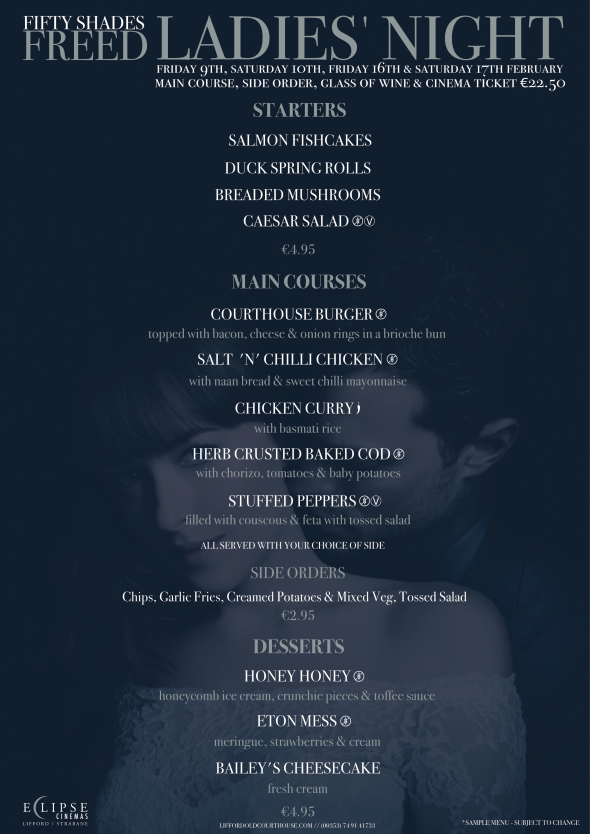 Fifty Shades Freed Menu Ladies Night 2.png