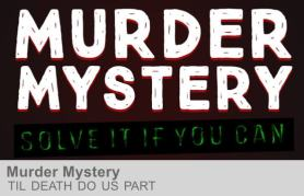 small link murder mystery