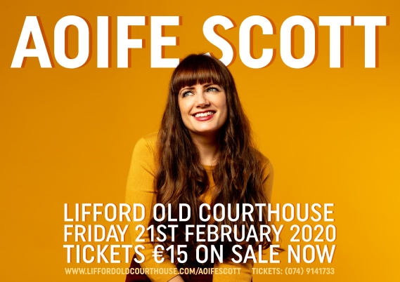 AOIFE SCOTT POSTER